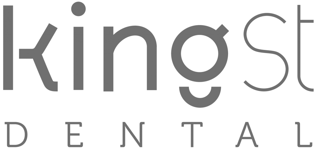 King Street Dental Practice Company Logo