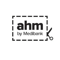 King Street Dental Practice Accepted Health Plans - AHM by Medibank Company Logo