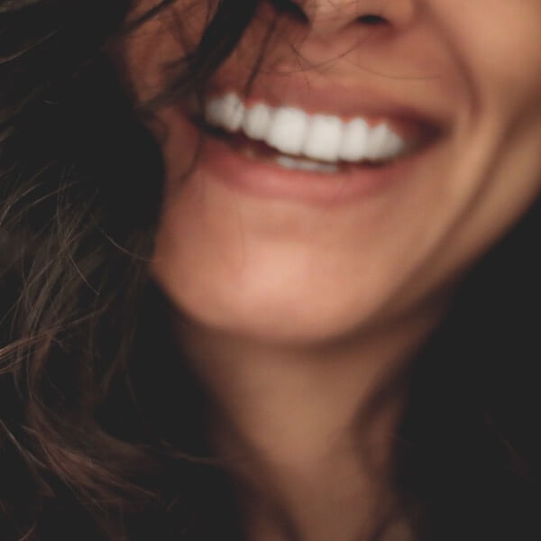 King Street Dental Practice - Dental Services - Cosmetic Dentistry Woman Smiling